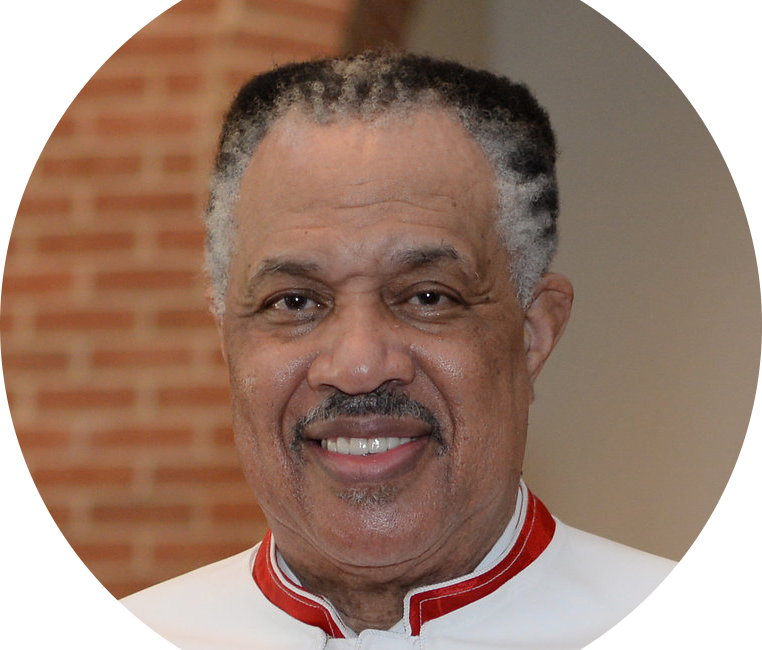 Reverend Nathaniel Benjamin Jr