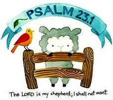 Psalm 231